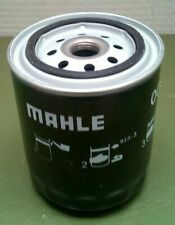 LAND ROVER - PART No: ERR3340. MAHLE OIL FILTER.