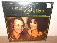 Cleo Laine . John Williams . Best Friends . Shrink Wrap . LP