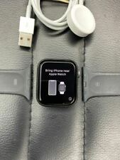 Apple Watch Series 4 44 mm Space Grey Aluminum GPS + Cellular - Used