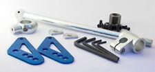 GFB Short Shift / Quickshift Kit - fits Subaru Impreza WRX / STI 97-07 - 5 Speed