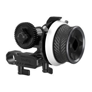 "SmallRig Mini Follow Focus w/ 6"" Long 15mm Rod & Rod Clamp-3010"