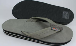 Rainbow 302ALTS Double Layer Sandals Multiple Colors and Sizes Men's S-XXL/NWT