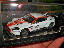 IXO LMM143 - Aston Martin DBR9 Pres. Le Mans 2008 #007  - 1:43 Made in China