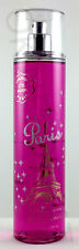 Bath & Body Works Paris Pink Champagne & Tulips 8 oz fine fragrance mist Limited