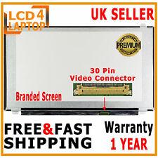 "MSI Apache Pro 6QD 290XES Laptop Screen Compatible 15.6"" LED FHD IPS Display"