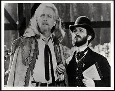 BUFFALO BILL AND THE INDIANS 1976 Paul Newman, Joel Grey 10x8 STILL
