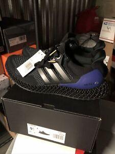 Adidas Ultra 4d OG Men's Size 9.5 FW7089