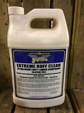 Gliptone Car Care - Extreme Buff, Removes Extra Heavy Scratches, 1 Gallon