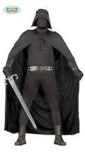 GUIRCA Costume Star Wars Darth Vader cavaliere carnevale uomo 110 80965