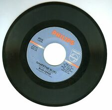 Blue Cheer Summertime Blues / Out Of Focus 7'' Vinyl Record