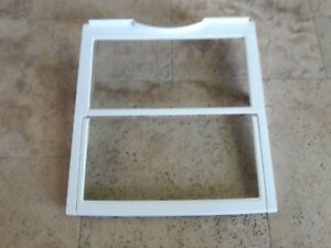 DA97-00199M Samsung Refrigerator Quick Space Shelf Assy Fits RS2577SL/XAA