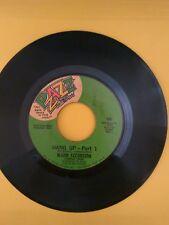 Warm Excursion 45rpm Hang up-Part 1 & Part 2 --Funk/Soul-- VG