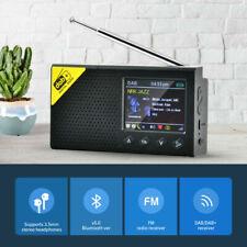 Tragbares DAB+ Digitalradio FM Bluetooth 5.0 Küchen Werkstatt Musik Player Radio