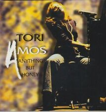Anything But Honey Tori Amos [Live] (CD, 1994, Octopus) GOOD / FREE SHIPPING