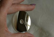 Oerlikon Optics Mirror With Through Hole