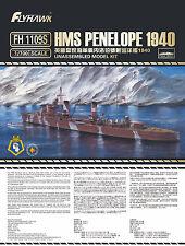 Flyhawk 1/700 1109S HMS Cruiser Penelope 1940