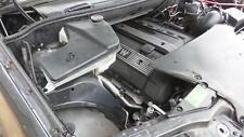 BMW X5 ECU TRANS ECU, AUTO T/M TYPE, E53, 186036 Kms, 11/2000-12/2006