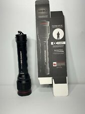 Nebo Redline Big Daddy Flashlight 2000 Lumen Waterproof LED Light