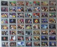 Star Trek 50th Anniversary Base Card Set 100 Cards
