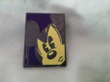 2013 Disney Pin Mickey Mouse #99857 Hipster D-Tour Dlr Wdw #99860 Large Face