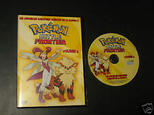 DVD POKEMON BATTLE FRONTIER SAISON 9 VOLUME 2 VF