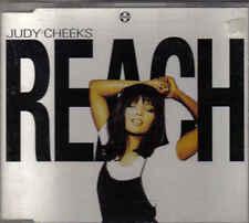 Judy Cheeks-Reach cd maxi single