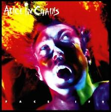 ALICE IN CHAINS - FACELIFT CD ~ MAN IN THE BOX ++++ JERRY CANTRELL 90's *NEW*