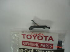 98-02 Corolla fuel door spring gas clip flap 99 00 , also IS300 01