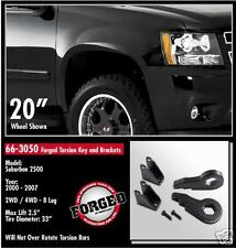ReadyLift Leveling Kit 00-06 Chevy Suburban/Avalanche 2500 2WD/4WD 66-3050