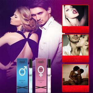Men Women Pheromone Perfume Aphrodisiac Sex Body Spray Flirt Attract Fragrances~