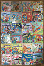 LOT OF 24 Berenstain Bears FIRST TIME BOOKS by Stan & Jan Berenstein - Paperback