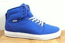 VANS OTW ALOMAR (BASIC) BLUE/WHITE - MEN'S SKATEBOARDING SHOES SIZE 11.5