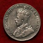 Uncirculated 1926 Canada 5 Cents Foreign Coin