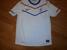 Nike NEDERLAND PAYS-BAS HOLLAND football shirt taille L garçon 152-158 12-13 ans