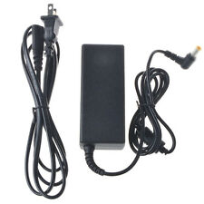 AC Adapter for LG LED Monitor E2350V-SN E2360V-PN E2350VR-SN Charger Power Cord