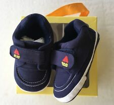NWT 03 3 Gymboree PREPSTER PUP Blue Toggle Cord Trail Shoes Sandals