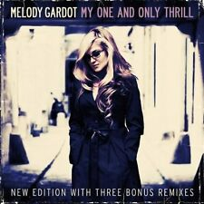 Melody Gardot My one and only thrill (2010; 15 tracks) [CD]