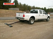 Slik-Pick Hidden Wheel Lift Tow Truck Wrecker Tow Dolly Repo Lift Repo Truck