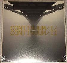 STEVEN WILSON Continuum I + II Limited 3LP Vinyl 2014 * Porcupine Tree * RARE