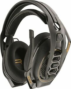 Plantronics Gaming Headset, Wireless Gaming Headset for Windows RIG 800HD