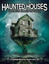 Haunted Houses: Most Evil Places on Earth  (Format: DVD)