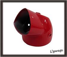 [LG674] HONDA DAX ST50 ST70 CT50 K0 CT70 K0 HEAD LIGHT CASE - RED