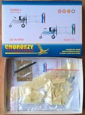 B103-VOISIN 3-Choroszy Modelbud-1/72