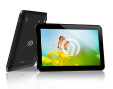 "NINETEC Inspire 10"" Zoll Tablet mit Android 5.1 Quad Core 16GB Bluetooth Black"