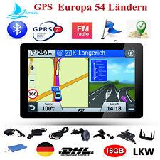 "GOLDBAY 7"" Zoll LKW Truck Navigation Navi Bluetooth 16GB GPS Navigationsgerät"