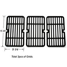 Charmglow Grill Grate for 810-9210-F Stamped Porcelain Steel Cooking Grid -3pack