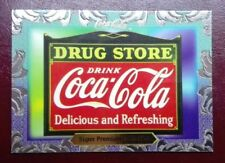 ORIGINAL CARD U.S.A*SUPER PREMIUM COCA COLA COLLECTION*N.9*-NEW,PERFECT-N.597