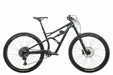2019 Cannondale Jekyll 2 Mountain Bike Small Carbon SRAM X01 Eagle