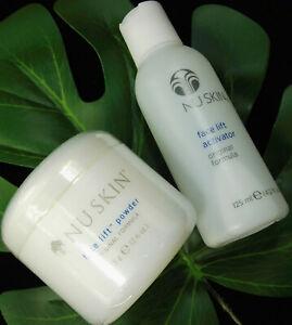Nu Skin NuSkin Face Lift with Activator (Original Formula)