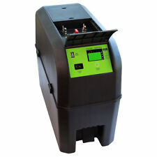 Dual Battery System, Portable Battery Box, AGM Caravan 4x4 DEEP CYCLE UP 2 135AH